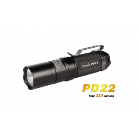 FENIX PD22 Cree XP-G2 (R5) LED Flashlight