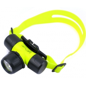 AloneFire HP15 Head Lamp CREE Q5 LED Professional Diving HeadLamp For 1x18650 or 3xAAA