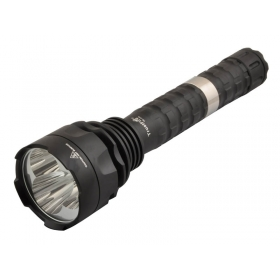 TrustFire TR-J19 4100LM cree xml t6 led rechargeable tactical flaashlight