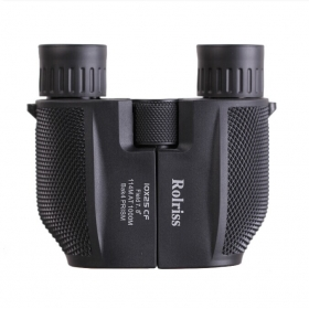 High-end tactical level Waterproof LLL night vision 12x25 CF Hunting tactical Binocular Telescope