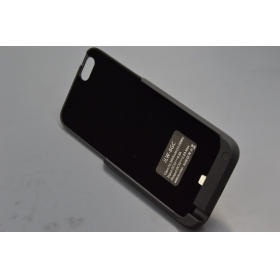 1PC 4.7 inch 3800MAH external backup battery for iphone 6 Compatible ios.8 - Black(JLW-6GC)