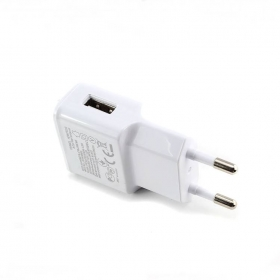 High quality 1~2.0A USB Universal Mobile phone Charger Adapter for iPhone Samsung and Others-EUR
