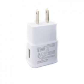 USA plug 1~2.0A USB Universal Mobile phone Charger Adapter for iPhone Samsung and Others