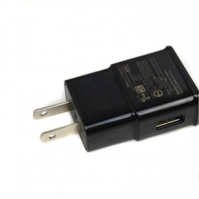 USA plug 1~2.0A Universal USB Mobile phone Charger Adapter for iPhone Samsung and Others