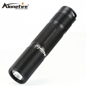 AloneFire X360 Portable Waterproof CREE XP-G2 LED Pen light Mini 5 Modes Outdoor Tactical Torch AA Battery For Camping Nightwalk