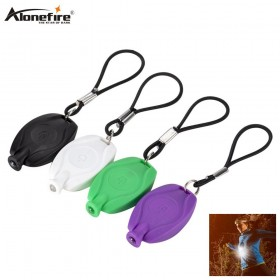 Alonefire Y05 4pcs Outdoor Night Sport Product Running Bicycle LED Outdoor Night Sport Product Running Bicycle LED