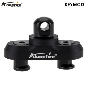 Alonefire M620 Keymod Rail Attachment Mount Adapter For KEYMOD Handguard Systems